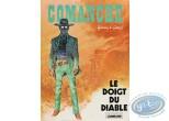 BD cotée, Comanche : Comanche, Le Doigt du Diable