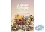 BD prix mini, Fresque Biblique (La) : La  Fresque Biblique , T8 : Les colosses aux pieds d'Argile