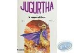 BD cotée, Jugurtha : Le casque celtibere (very good condition)