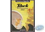 BD cotée, Rork : Fragments