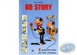 BD prix mini, BD Story : BD Story