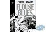 BD prix réduit, Dan Geronimo : Flouse Blues