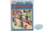 BD neuve, Janotus : Janotus, Dodier et Makyo, Traits d'humour N°1
