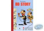 Tirage de tête, BD Story : BD Story