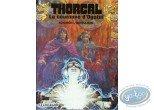 BD cotée, Thorgal : La Couronne d'Ogotaï