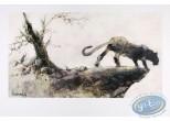Affiche Offset, Puma