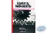 Album de Luxe, Idées Noires : Franquin, The Black Ideas Volume 1 + 2 (2005 edition) - Discolored Cover