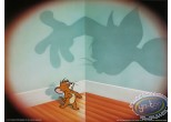 Affiche Offset, Tom et Jerry : Jerry piégé ? 40X30 cm