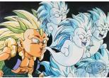 Affiche Offset, Dragon Ball Z : Dragon Ball Z n°3