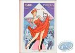 BD neuve, Paris Perdu : Marie-Lou