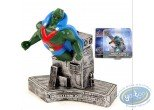 Statuette résine, Justice League : Martian Manhunter