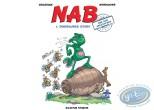 BD prix mini, Nab : Dinosaures Story