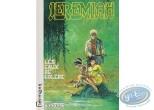 BD cotée, Jérémiah : Jérémiah, Les Eaux de Colère