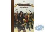 Album de Luxe, Thorgal : Les Archers