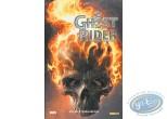 BD neuve, Ghost Rider : Enfer et Damnation