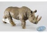 Figurine plastique, Animaux (Les) : Rhinoceros