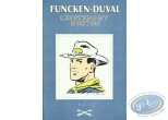 Album de Luxe, Lieutenant Burton : Duval : Lieutenant Burton - Tome 2