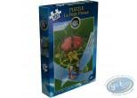 Jouet, Petit Prince (Le) : Puzzle 100 pièces - Le village