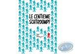 Affiche Offset, Schtroumpfs (Les) : Le centième Schtroumpf