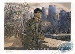 Ex-libris Offset, Sam Lawry : L'ange Lawry