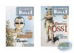 Monographie, On a Marché sur la Bulle : Davodeau, Herenguel, Rossi, De Gieter