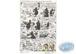 Ex-libris Offset, Hommage : Kaya, Hommage à Gaston