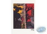 Ex-libris Offset, Dick Hérisson : L'ombre du torero