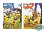 Monographie, Tonnerre de Bulles : Tonnerre de Bulle : Spécial Franquin