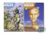 Monographie, Tonnerre de Bulles : Tonnerre de Bulle : Spécial Gir - Moebius