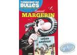 Monographie, Tonnerre de Bulles : Tonnerre de Bulle : Spécial Margerin (luxe)