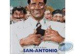 BD prix mini, San-Antonio : Boucq, San-Antonio