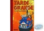 Monographie, Tonnerre de Bulles : Tardi - Grange : Entretiens croisés (luxe)