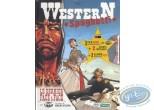 BD neuve, Western Spaghetti : Western Spaghetti