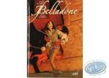 BD cotée, Belladone : Maxime (dédicacé)