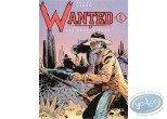 BD prix mini, Wanted : Les frères Bull