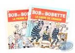 BD neuve, Bob et Bobette : Edition publicitaire, Bob et Bobette pour Passendale