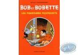 BD prix mini, Bob et Bobette : Les piquedunes pickpockets