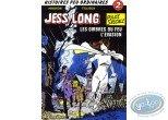 BD prix mini, Jess Long : Les ombres du feu & L'évasion - Jess Long