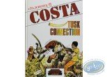 BD cotée, Costa : Costa, Tusk Connection