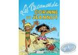 BD prix réduit, Corinne et Jeannot : Les vacances de Corinne et Jeannot