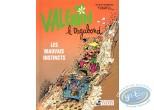 BD prix mini, Valentin le vagabond : Les mauvais instincts - Valentin le vagabond
