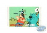 BD neuve, Marsupilami (Le) : Flip book, Marsupilami Mini movie N°2