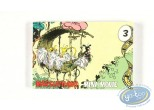BD neuve, Marsupilami (Le) : Flip book, Marsupilami Mini movie N°3