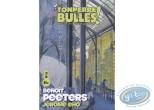 Monographie, Tonnerre de Bulles : Tonnerre de Bulles : Peeters, Eho, Cailleaux, Tembouret