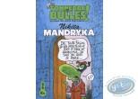 Monographie, Tonnerre de Bulles : Tonnerre de Bulles : Goossens - Maupré - Mandryka
