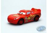 Figurine plastique, Cars : Flash Mc Queen