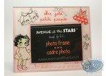 Cadre photo, Betty Boop : Ma jolie petite poupée