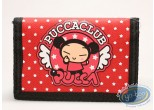 Bagagerie, Pucca : Portefeuille : Pucca