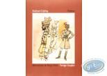 Livre, Corto Maltese : Poèmes, Rudyard Kipling