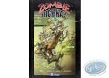 BD occasion, Zombie Highway : Zombie Highway